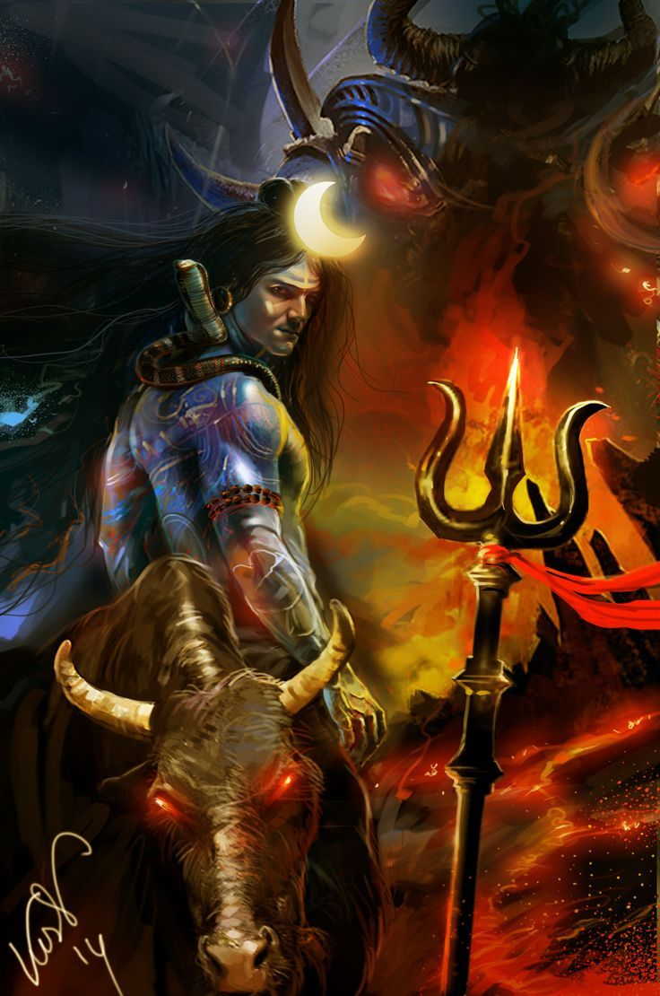 Rudra Shiv Ji Wallpaper And Images In Hd Tricks By Stg