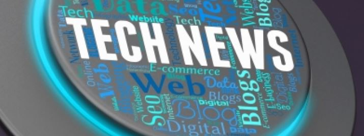 tech news for today
