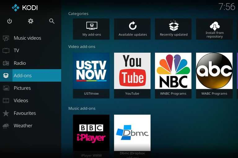 Kodi Couldn't Connect to Network Server