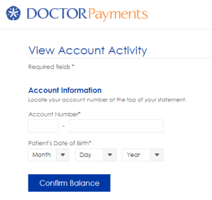 doctorpayments