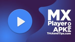mx player mod apk