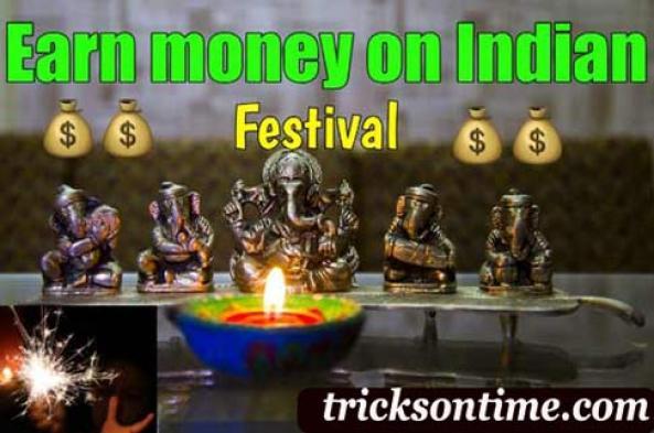 diwali 2020 money-earning ideas