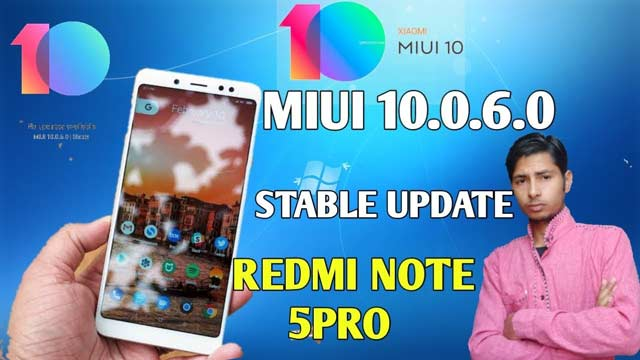 miui 10.0.6.0 features in hindi