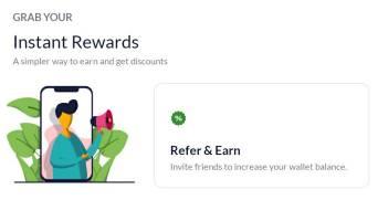 Netmeds Refer and Earn Offer