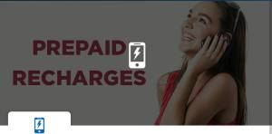 MobiKwik Recharge Offer