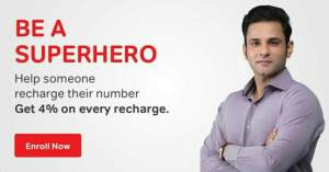 Airtel SuperHero Offer