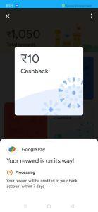 [Answers] - New Go India Event – Free Kolkata City Ticket & Earn ₹5-₹100
