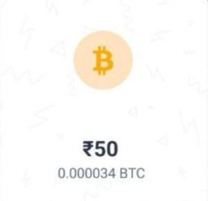 {Loot} CoinSwitch Kuber App - Sign Up ₹50 + Refer/₹50 FREE