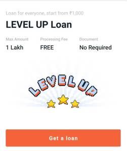 True Balance App Offer