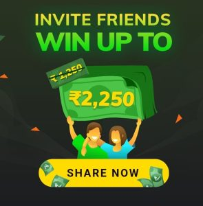 MX TakaTak App Refer Earn Offer