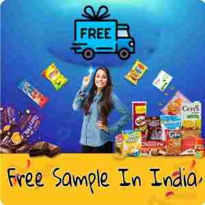Free Sample In India