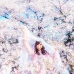 桜ポートレート SEL1635GM