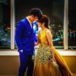 ロイヤルパークホテル結婚式