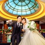 ウエスティンホテル結婚式