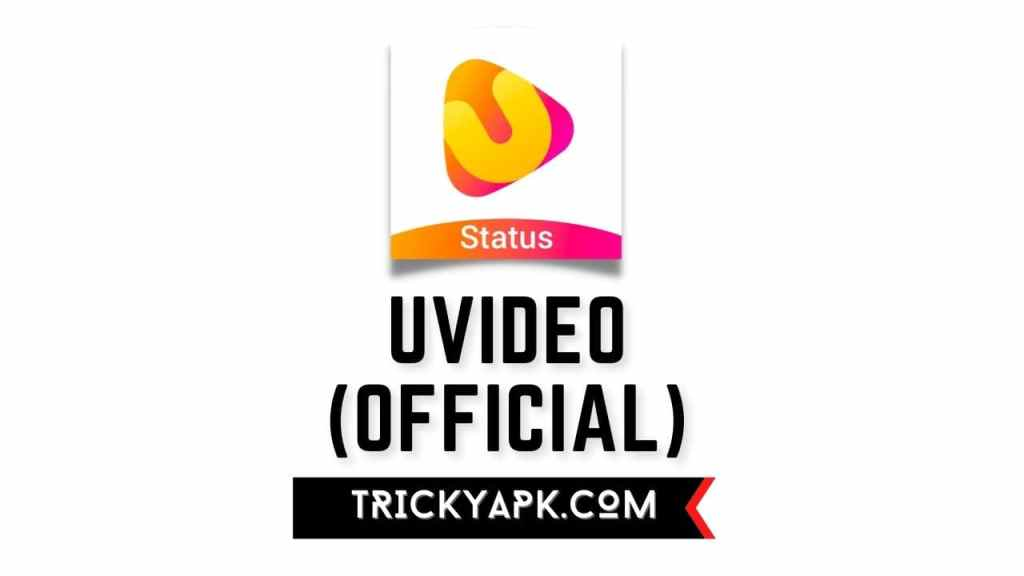 Uvideo APK (Official)
