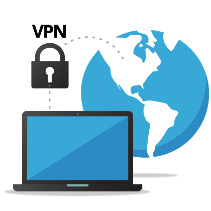 protect pc online with VPN