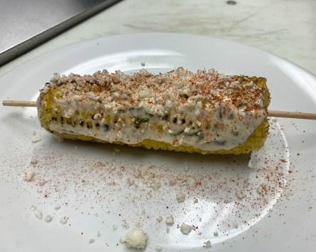 Street-Corn