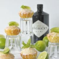 ein traum wird wahr...gin&tonic als kuchen!
