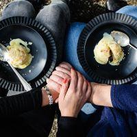 [von und mit: meiner mum] über butter & heimatgefühle & aufgezogene dampfnudeln
