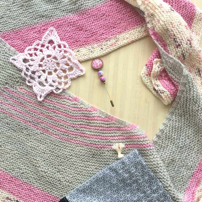 kit tricot infusion
