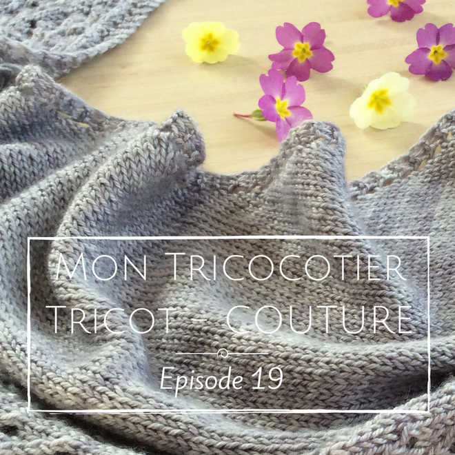 Tricocotier épisode 19 podcast