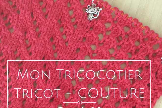 épisode 20 podcast tricot et couture