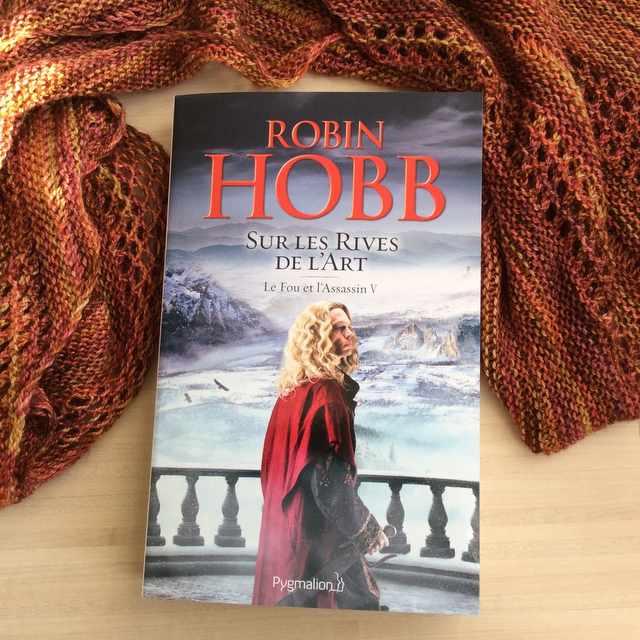 Robin hobb et flétrybois