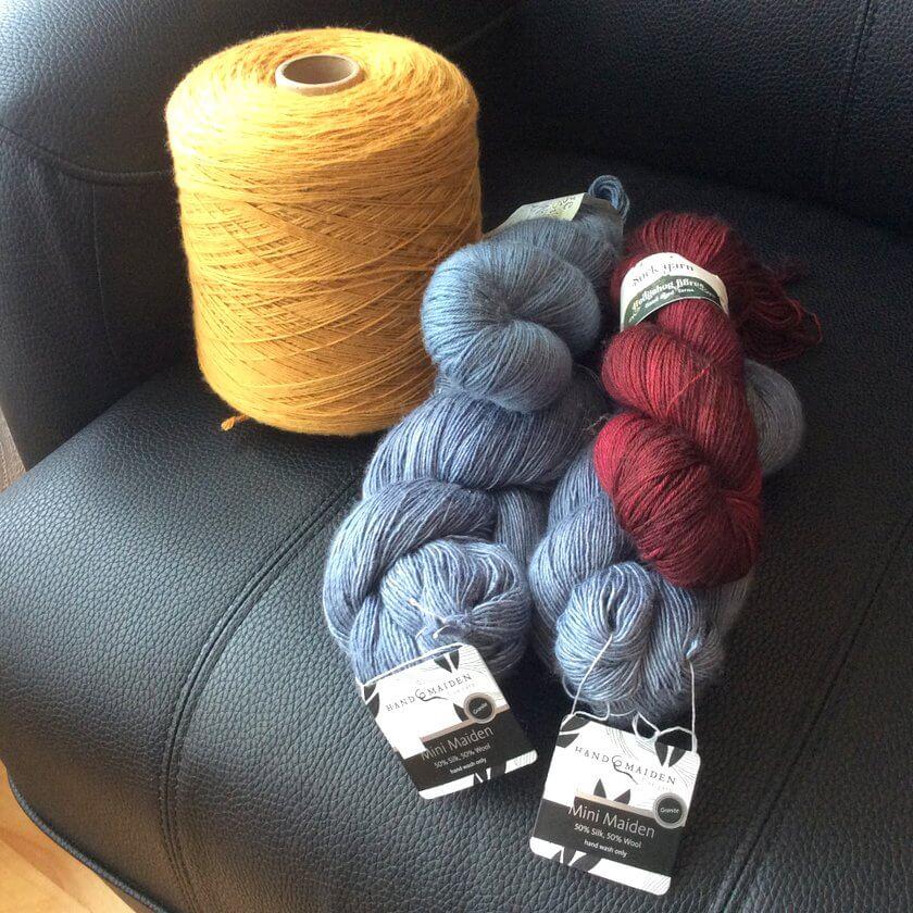 laines à montréal