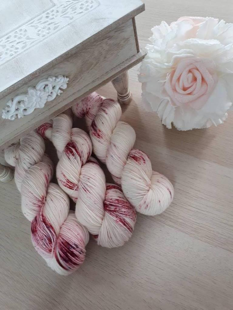 écheveaux laine Le fil de Sidonie