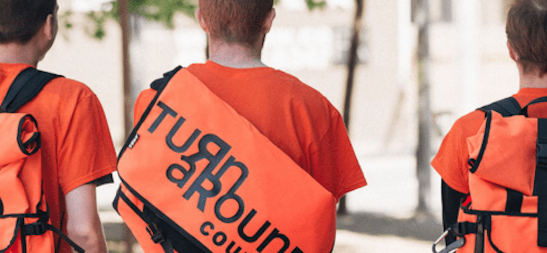 TurnAround Couriers – A Thriving For-Profit Social Enterprise