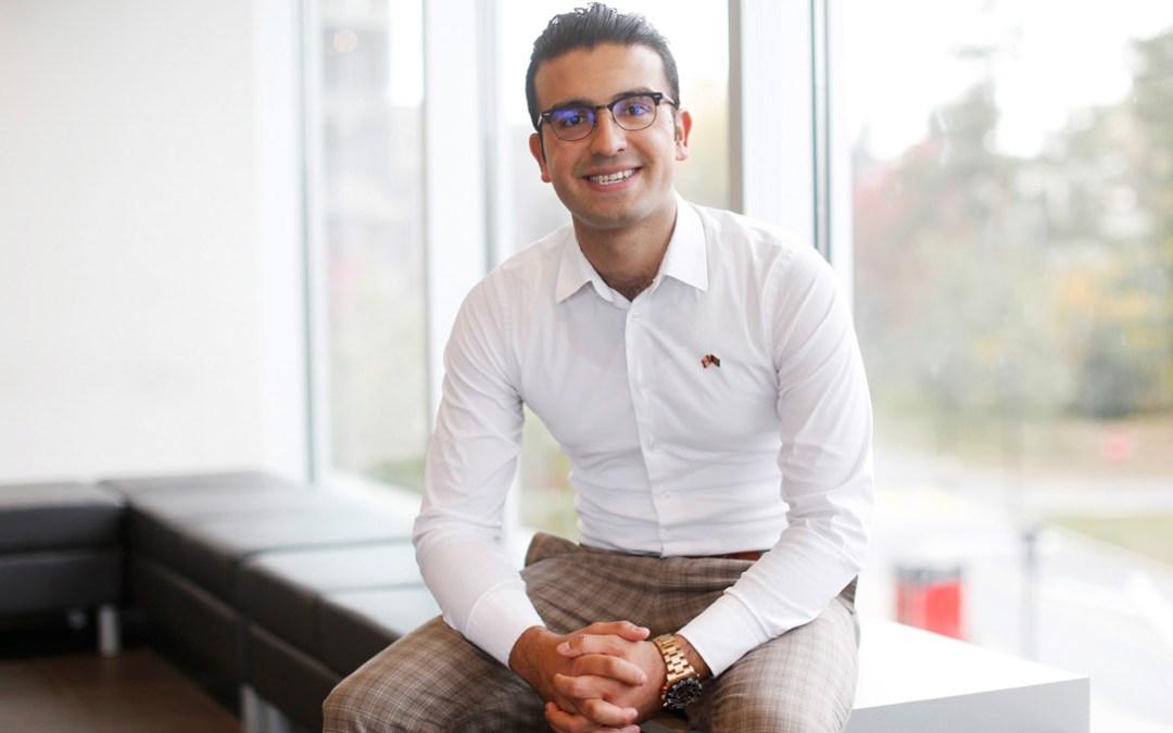 Social Entrepreneurship with a Clear Vision