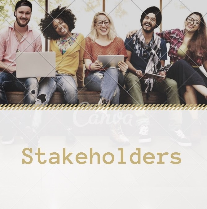 Making the Most of Key Stakeholders