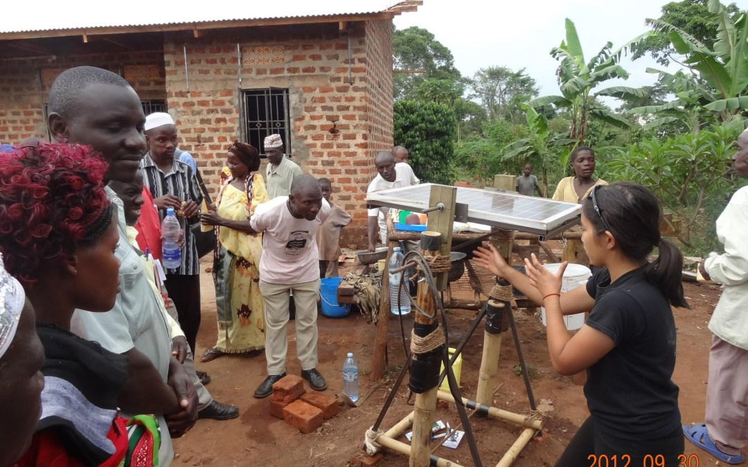 Empowering Millions to Gain Access to Electricity & Clean Drinking Water