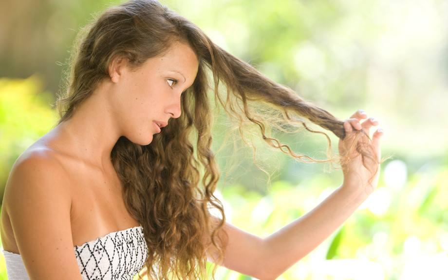 estate e capelli