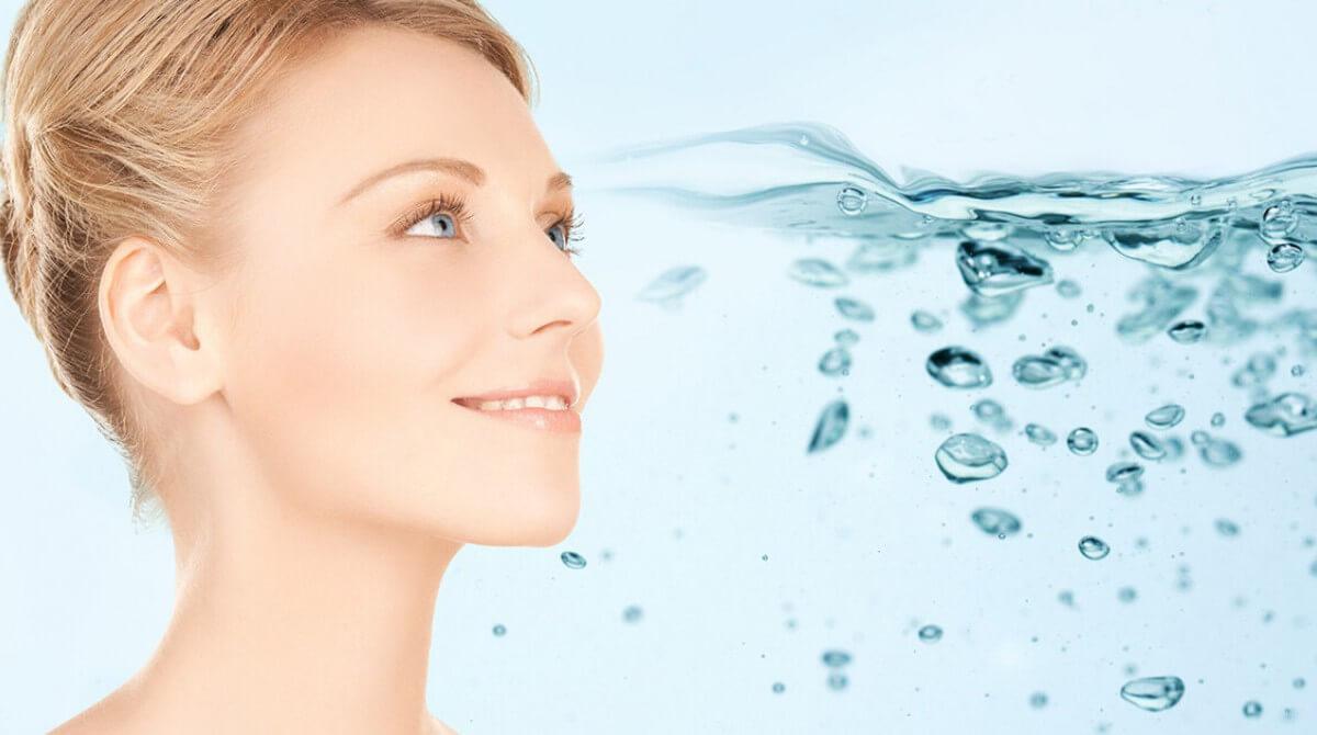 come curare la pelle d'estate