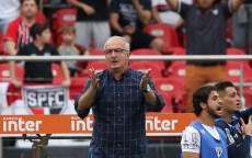 """Dorival se diz tranquilo após derrota e vê São Paulo """"perto do ideal"""""""