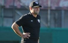 Fórum: novo treinador