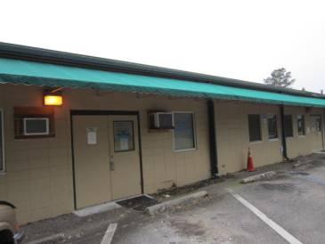 DeFuniak Springs Outreach Office