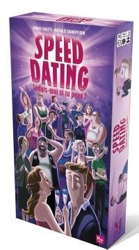 speed dating Bruno Faidutti