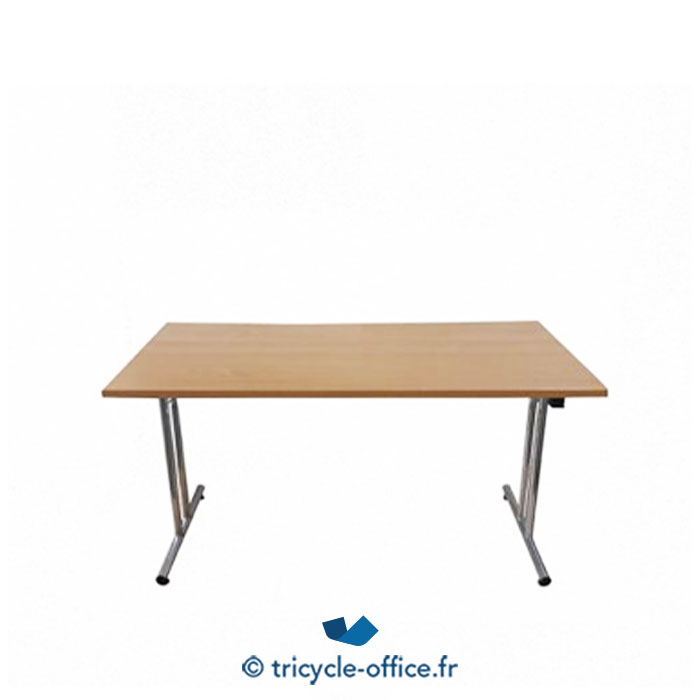 table pliante en bois occasion