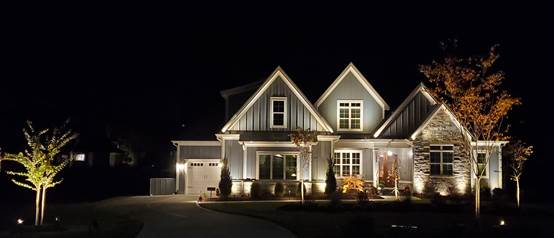 shop for outdoor lighting trident