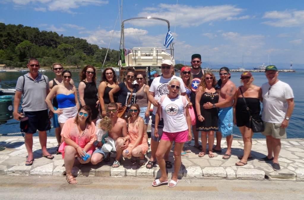 Paxos Cruise 12 6 2017