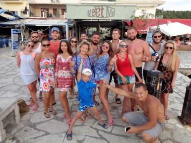 Blue Lagoon Cruise 19 9 2017 Sivota