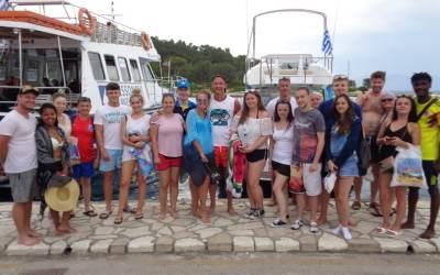 Paxos Cruise 19 6 2018