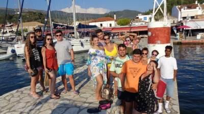 Blue Lagoon Cruise 1 8 2018