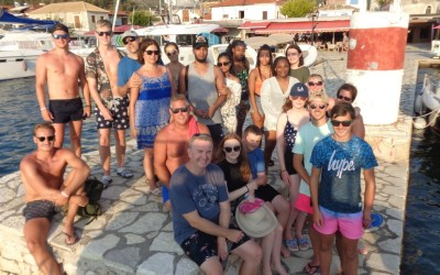 Blue Lagoon Cruise 17 8 2018