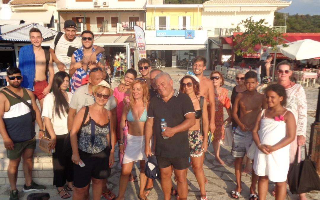 Blue Lagoon Cruise 18 8 2018