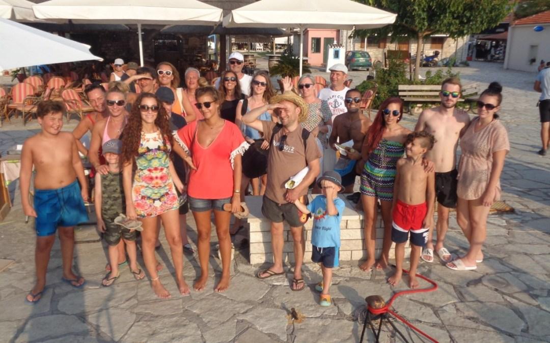 Blue Lagoon Cruise 21 8 2018