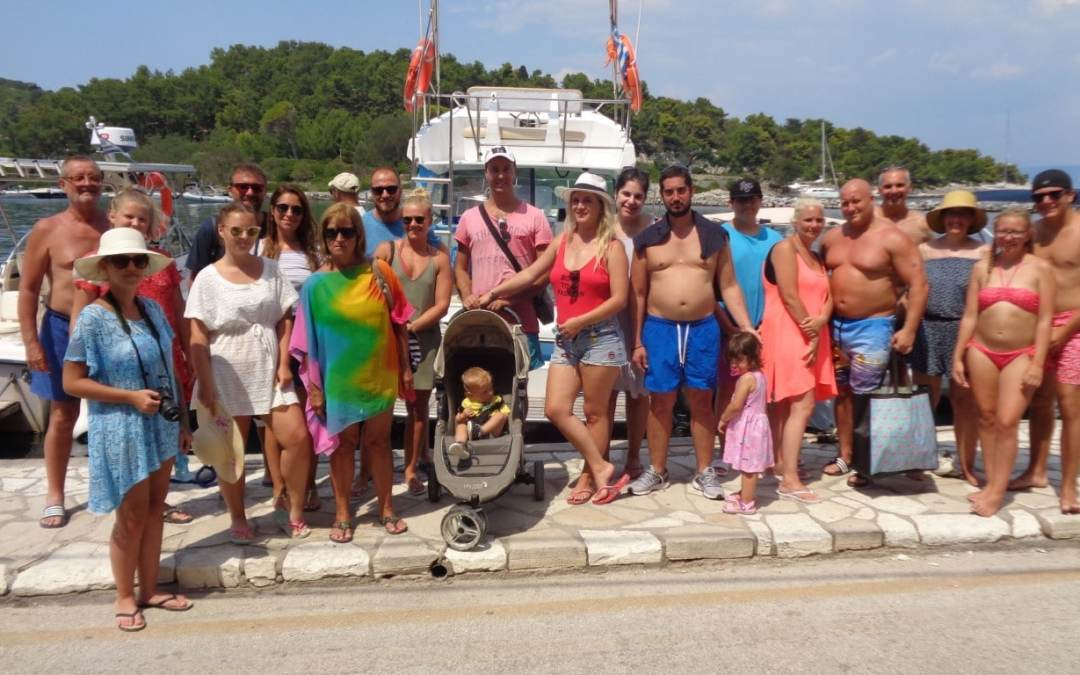 Paxos Cruise 9 8 2018