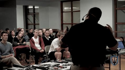 Jason Training - From Behind